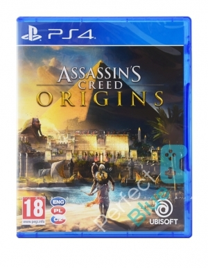Gra PS4 Asassin's Creed Origins