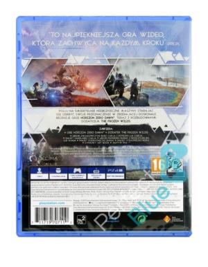 Gra PS4 Horizon Zero Dawn Edycja Kompletna Complete Edition