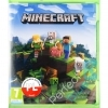 Gra Xbox One Minecraft PL