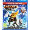 Gra PS4 Ratchet and Clank PlayStation Hits
