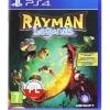 Rayman Legends Gra Ps4