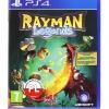 rayman legends gra ps4 pl