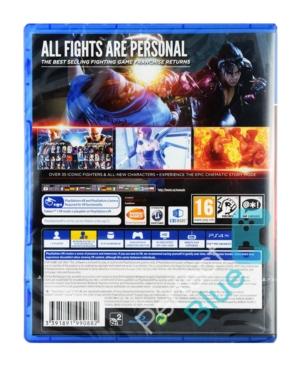 Gra PS4 VR Tekken 7