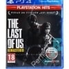 Gra PS4 The Last of Us Remastered