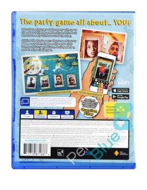 Gra PS4 To Jesteś Ty! PlayLink