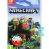 Gra Nintendo Switch Minecraft