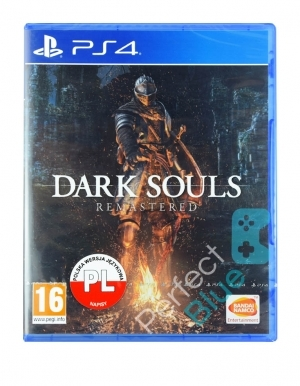 Gra PS4 Dark Souls Remastered