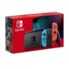 Konsola Nintendo Switch Neon Red-Blue / Czerwono-Niebieska - Nowy Model 2019