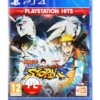 Gra PS4 Naruto Shippuden Ultimate Ninja Storm 4
