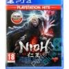 Gra PS4 Nioh