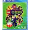 Gra PS4 LEGO DC Super-Villains / Super Złoczyńcy / Dubbing PL