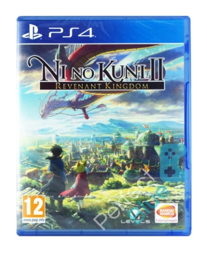Gra PS4 Ni No Kuni II 2