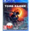 Gra PS4 Shadow of the Tomb Raider Edycja Standardowa