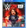 Gra PS4 WWE 2K19 / W2K19