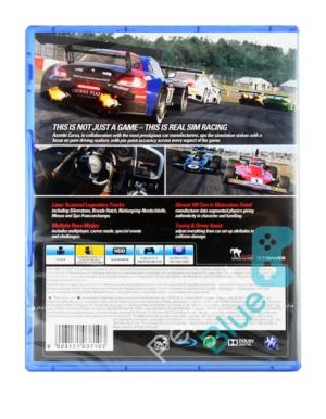 Gra PS4 Assetto Corsa Your Racing Simulator