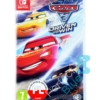 Gra Nintendo Switch Auta 3 / Autka / Cars 3: Driven to Win PL