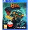 Gra PS4 Battle Chasers Nightwar PL
