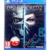 Outlet / Gra PS4 Dishonored 2 PL / Brak Folii