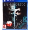 Gra PS4 Dishonored 2 PL