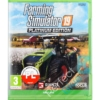 Gra Xbox One Symulator Farmy / Farming Simulator 19 Platinum Edition
