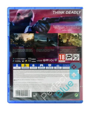 Gra PS4 Hitman 2