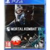 Gra PS4 Mortal Kombat XL