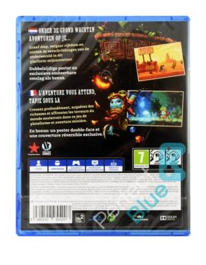 Gra PS4 SteamWorld Dig 2