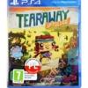 Gra PS4 Tearaway Unfolded