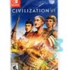 Gra Nintendo Switch Sid Meier's Civilization VI / Cywilizacja 6