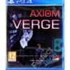Gra PS4 Axiom Verge