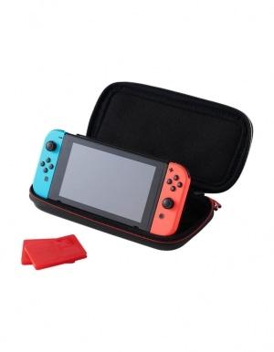 Big Ben Etui Pokrowiec Super Mario Odyssey Nintendo Switch