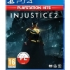 injustice 2 playstation hits gra ps4 pl