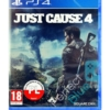 Gra PS4 Just Cause 4 PL