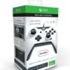 PDP Pad Kontroler Przewodowy Xbox One Biały