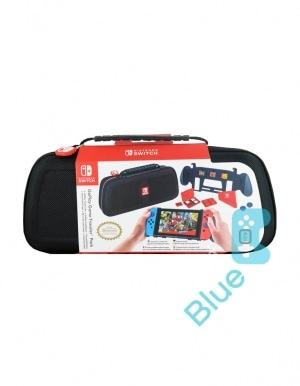 BIG BEN Uchwyt GoPlay + Pokrowiec Nintendo Switch