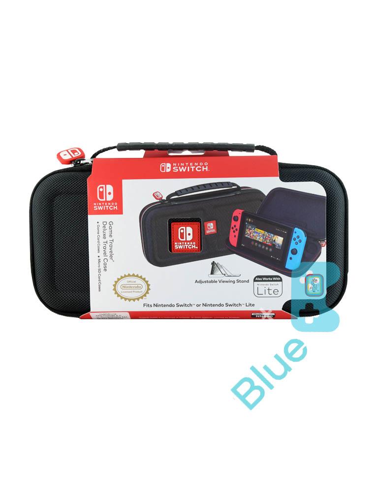 BIG BEN Wzmocnione Etui Pokrowiec - Nintendo Switch
