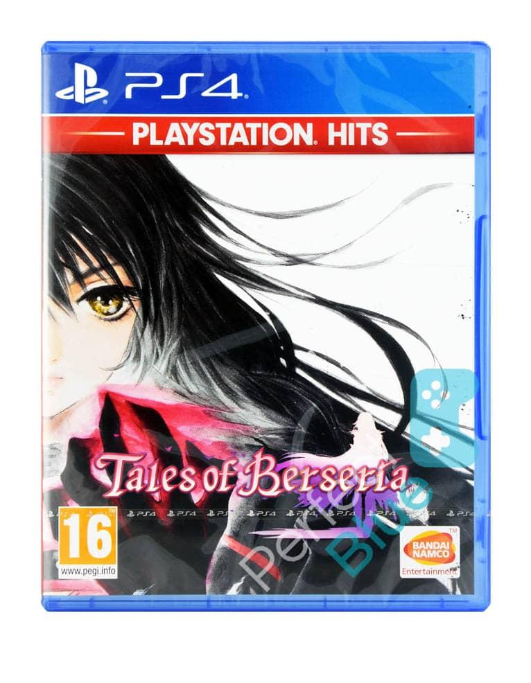 Gra PS4 Tales of Berseria