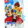 Gra Nintendo Switch Monster Boy And The Cursed Kingdom