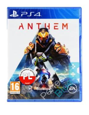 Gra PS4 Anthem