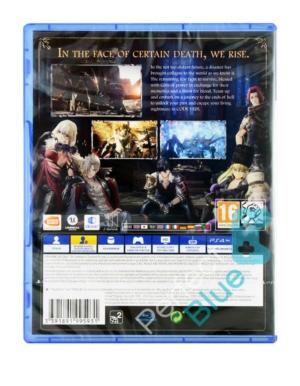 Gra PS4 Code Vein / Już dostępne!