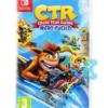 Gra Nintendo Switch Crash Team Racing Nitro-Fueled / CTR