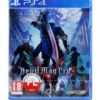 Gra PS4 Devil May Cry 5