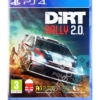 Gra PS4 DiRT Rally 2.0 PL