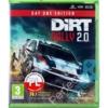 Gra Xbox One DiRT Rally 2.0 PL / Edycja Day One
