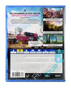 Gra PS4 Far Cry New Dawn