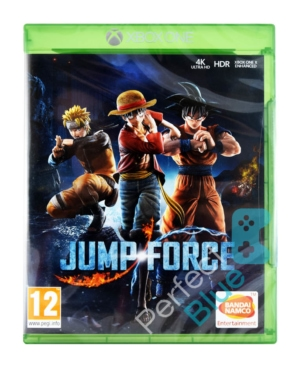 Gra Xbox One Jump Force
