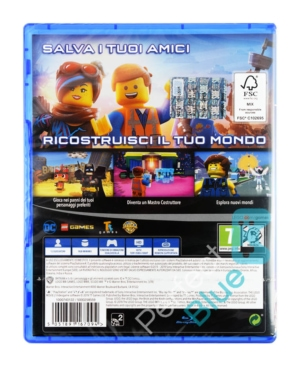 Gra PS4 Lego Przygoda 2 / The Lego Movie 2 Videogame