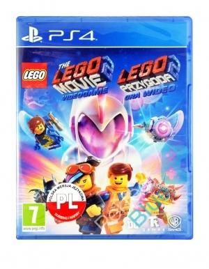 Gra PS4 Lego Przygoda 2 / The Lego Movie 2 Videogame