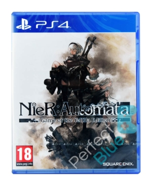 Gra PS4 NieR Automata Game of the YoRHa Edition