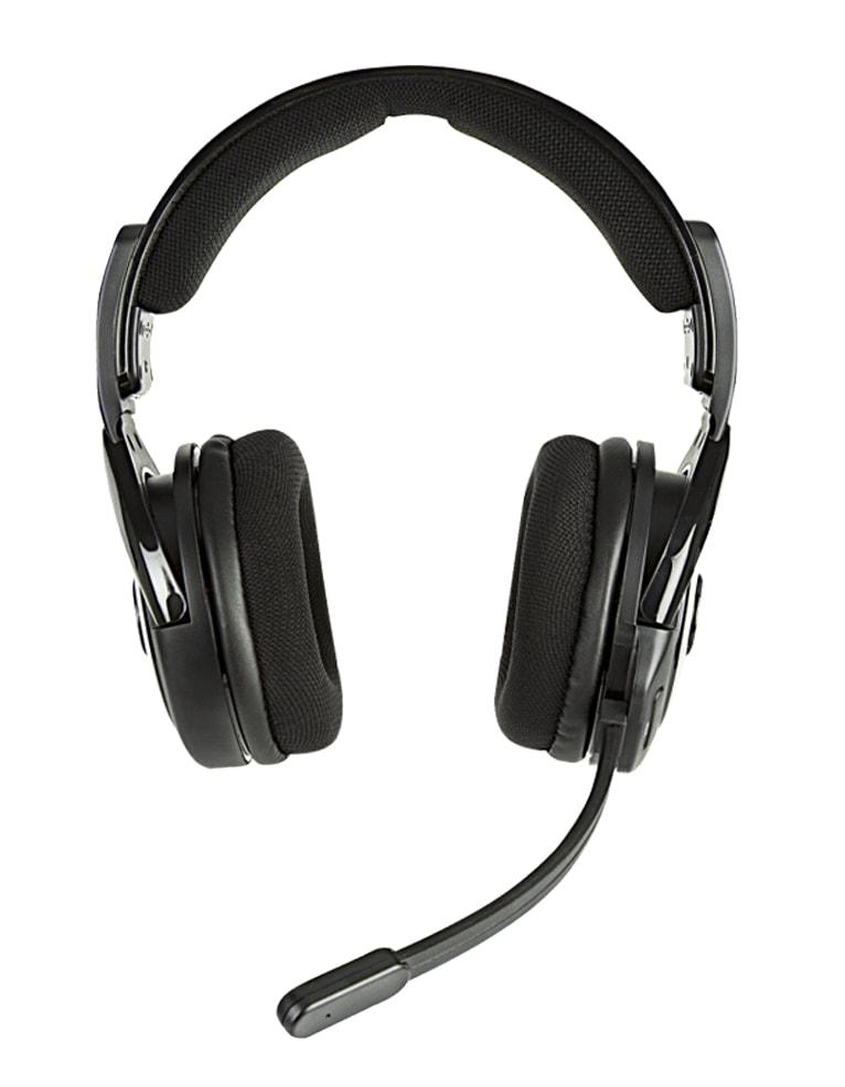 PDP Słuchawki Bezprzewodowe AG9 PS4